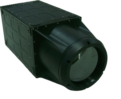 JIR-21XX Cooled MWIR Thermal Imager